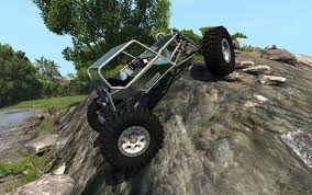 jeep rock crawler outdated dw competition rock crawler beamng