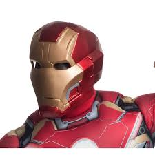 Halloween Costumes Iron Man Iron Man Costume Accessories Halloween Costumes Official Costumes