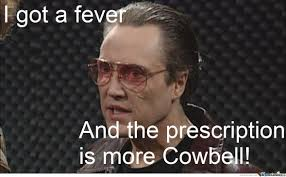 Christopher Walken Memes - christopher walken cowbell meme 28 images best 25 christopher