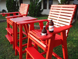 Rustic Patio Furniture Sets by St Augustine Outdoor Patio Furniture Sets