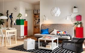 combined living and dining room living room furniture ideas ikea