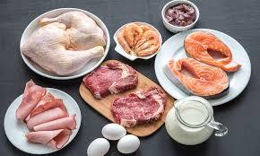 fase crociera dukan alimenti dieta dukan funziona fase crociera durata e alimenti concessi