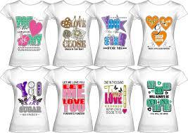 design t shirt paling cantik girl s t shirt the state of art