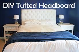 Diy Tufted Headboard 15 Easy And Stylish Diy Tufted Headboards For Any Bedroom
