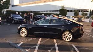 tesla will discontinue rwd model s 75 prior to launch of model 3