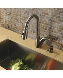 Vigo Stainless Steel Pull Out Kitchen Faucet Winter Shopping S Deal On Vigo Romano Stainless Steel Pull