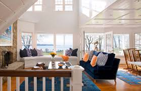 coastal home interiors coastal home interior renovation contemporary family room