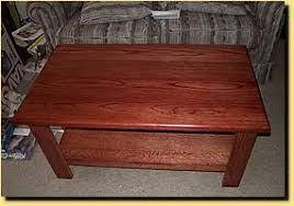 Red Oak Table by Philip Wise U0027s Home Family U0026 Interests Home Page
