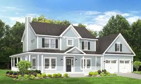 farmhouse wrap around porch smart placement farmhouse plan with wrap around porch ideas