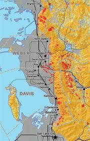 Layton Utah Map by Layton U0027s Eastridge Development In Full Swing Some Still Fear
