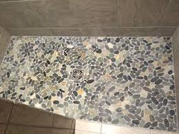 Tile Sliced Bali Ocean Pebble Tile Subway Tile Outlet