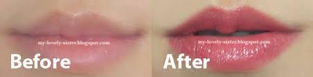 Lipstik Revlon Soft my lovely a with review revlon colorburst