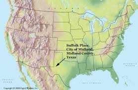 Midland Texas Map Suffolk Place Texas Planet Suffolk Bringing Together The