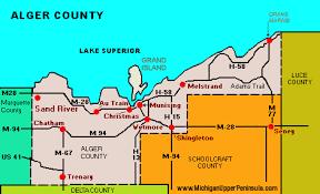peninsula michigan map michigan maps michigan peninsula location maps