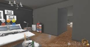 Interactive Room Design by Arch Interactive Room Thisara Sandaruwan Portfolio