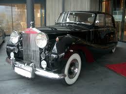 Rolls Royce Silver Wraith Wikipedia