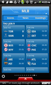 espn app for android best android app for sports scores espn scorecenter myappworld