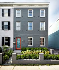 american row house part 27 american row houses stock photos