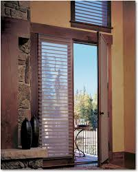 Blinds For French Doors Lowes Rules For Window Treatments In French Doors Latest Door U0026 Stair