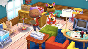 Home Desinger Animal Crossing Happy Home Designer Scratches The Creation Itch