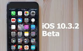 apple seeds second beta of ios 10 3 2 to public beta testers mac