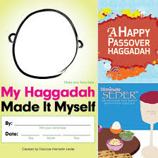 a family haggadah make your seder more kid friendly with these family haggadahs