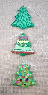 color me ceramic bisque tree ornament makes 24 ceramic bisque