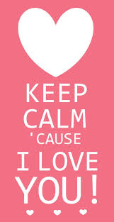 I Love U Baby Quotes by 311 Best Keeping Calm Images On Pinterest Keep Calm Quotes