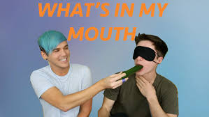 Challenge Lush What S In My Challenge W Matthew Lush