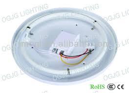 Fluorescent Ceiling Light Fixtures Kitchen High Light T5 Circular Fluorescent Lamp Ceiling Light Fixture