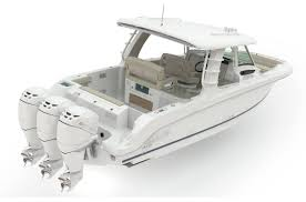 2018 boston whaler 350 realm for sale in michigan city in b u0026 e