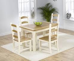 10 best oak u0026 cream dining sets images on pinterest dining