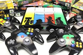 n64 price guide hardware settle it with this customised super smash bros
