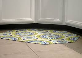 kitchen wonderful best kitchen rugs for your home corner rugs