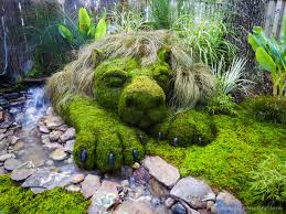 the lion sleeps tonight from the 2014 nc state fair moss and