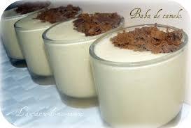 dessert portugais cuisine baba de camelo la cuisine de mes racines