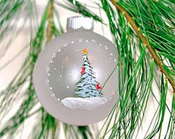 whimsical ornament etsy