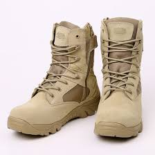 army desert hiking boots desert tactical military boots combat
