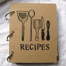 6 s day gifts recipe books and