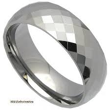 bjs wedding rings amazonde emeco tungsten ring aus wolframcarbid wolframcarbid r