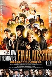 film japan sub indo high low the movie 3 final mission 2017 imdb