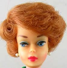 bubble cut hairstyle rare japanese side part bubble cut side part bubble cut barbie