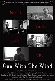 by the gun 2014 imdb gun with the wind 2014 imdb