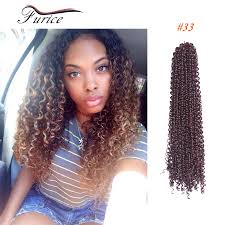 photos of braided hair with marley braid freetress syntheitc curly water wave crochet marley braids hair