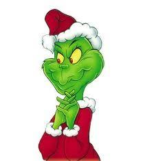 the grinch gift exchange at
