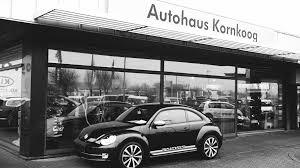 Autohaus Bad Schwartau Autohaus Kornkoog Gmbh U0026 Co Kg