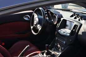 370z Nismo Interior Carbonsignal Product Categories 2009 Nismo 370z