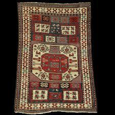 tappeti antichi caucasici tappeto caucasico antico kazak 8 carpetbroker