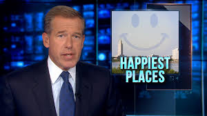 top 5 happiest cities in america are all in one state nbc news