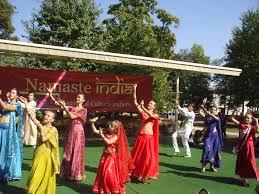 namaste india the indian culture festival starts in romania